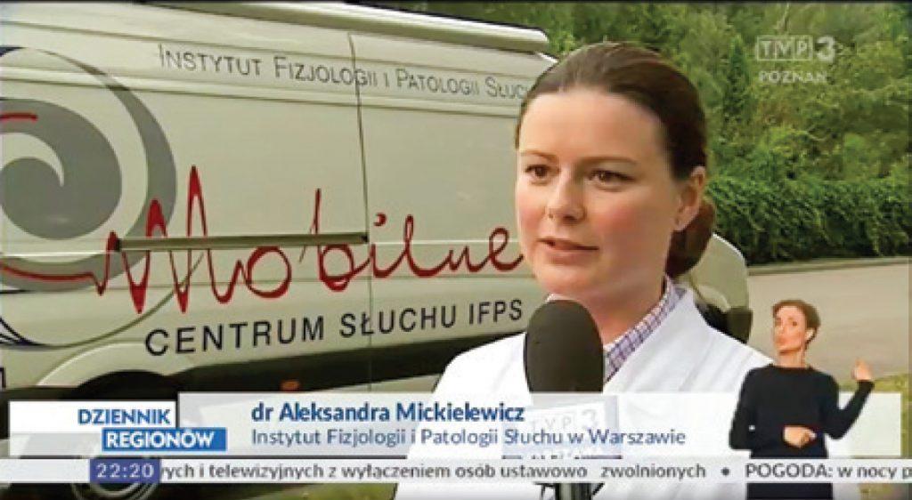 dr Aleksandra Mickielewicz