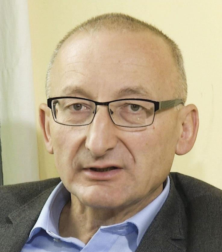 Prof. Robert Pudlo
