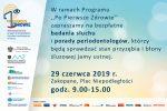 Zaproszenie dla mieszkańców iturystów wZakopanem