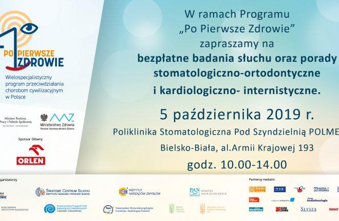 Zaproszenie dla mieszkańców Bieska-Białej