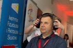 Mobilne Centrum Słuchu iKapsuła Badań Zmysłów pojechały doPłocka